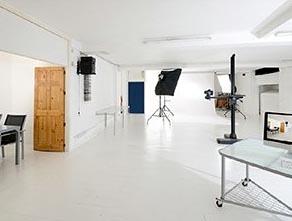 Farringdon Studios, EC1