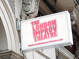 The London Improv Theatre
