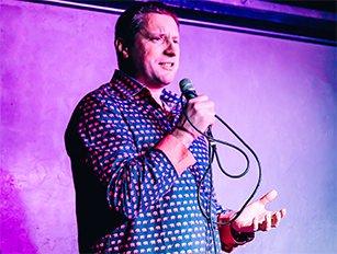 Comedy Courses