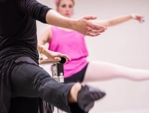 dance foundation course