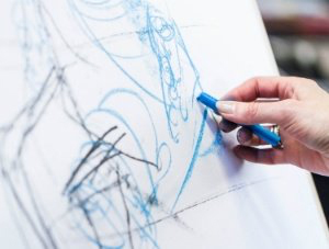 ART & Drawing Classes