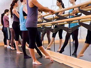barre fit