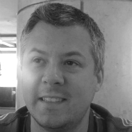 Image of Alex Demetris