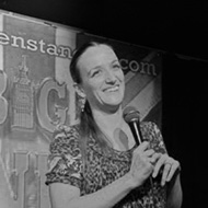 Image of Kate Smurthwaite