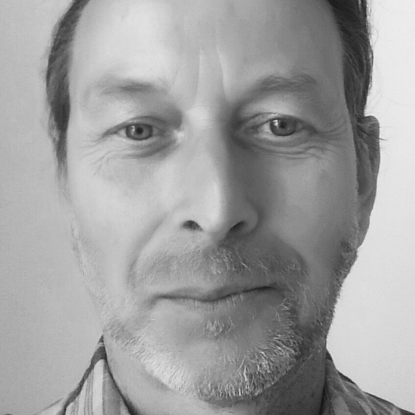 Image of Stephen Nicholas