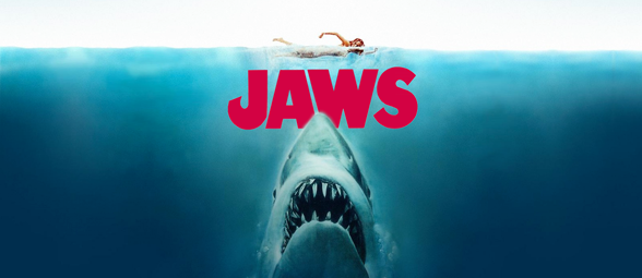 improvisation used in Jaws