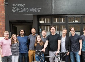 City Academy News