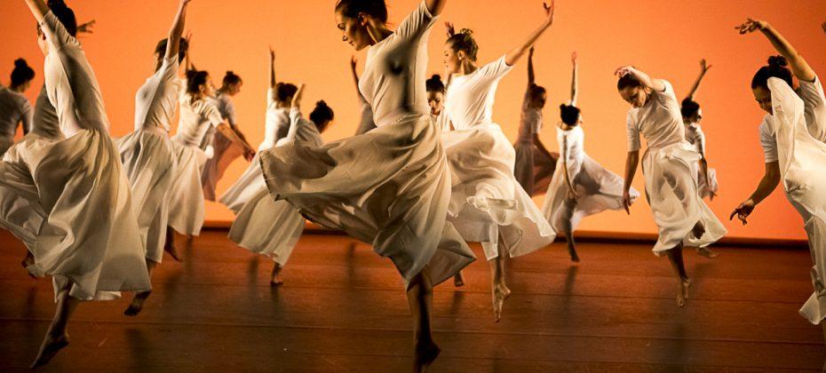 City Academy Dancing