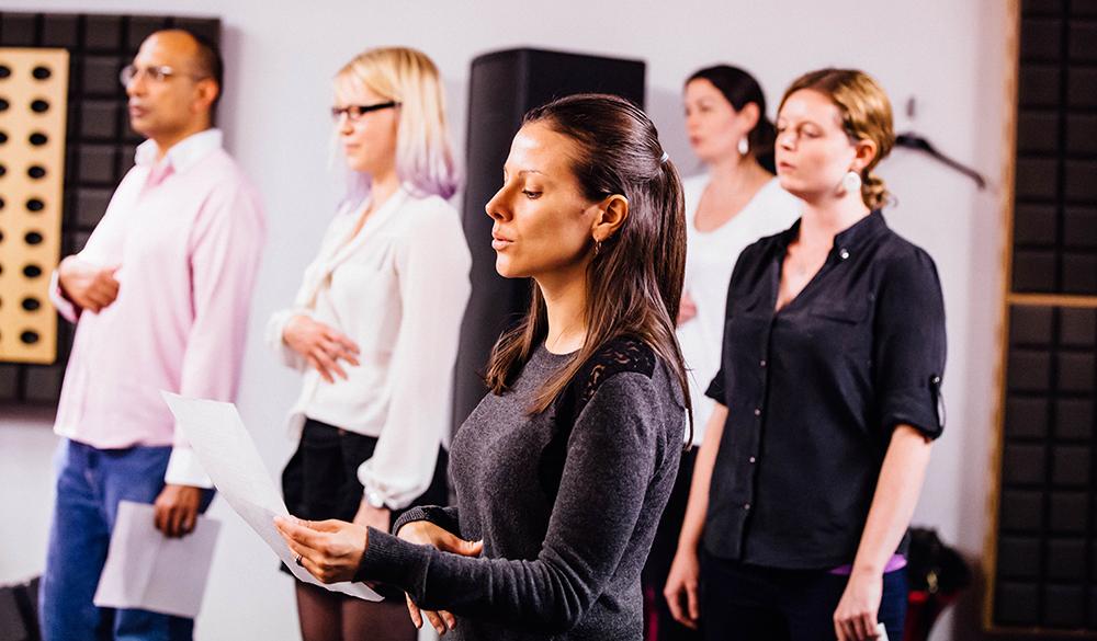 voice training techniques for singers pdf
