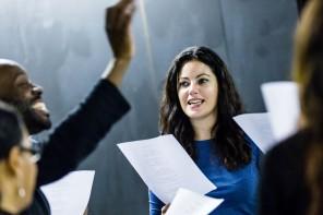 Singing Foundation course