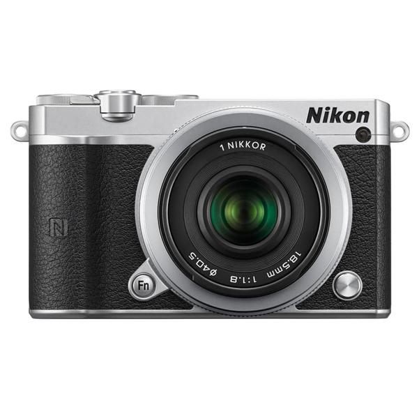 Nikon-J5