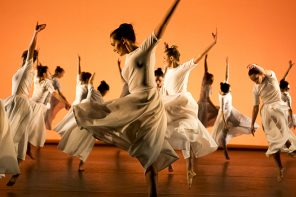 Contemporary Dance at City Academy