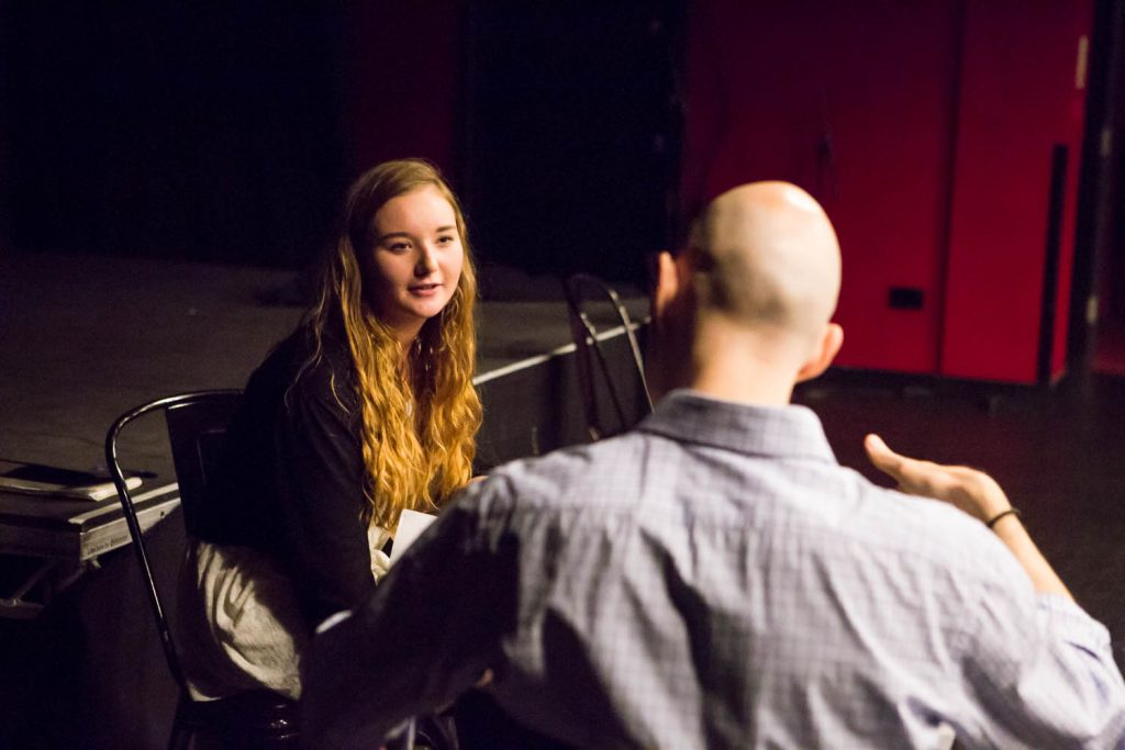 storytelling speech city academy london