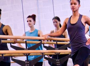 Barre Fit City Academy