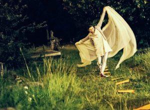 absolute beginners dance tutor, Justyna Sochaj