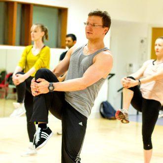 Best Dances for Flexibility