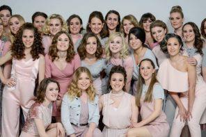 city academy songbirds choir on bbc one's pitch battle