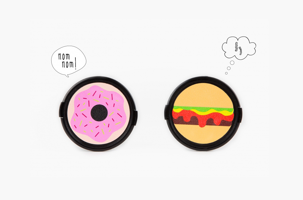 Snack-camera-Lenses-christmas-presents-for-creatives-city-academy