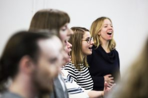 City Academy Vocal Warm Ups How to do it Safely