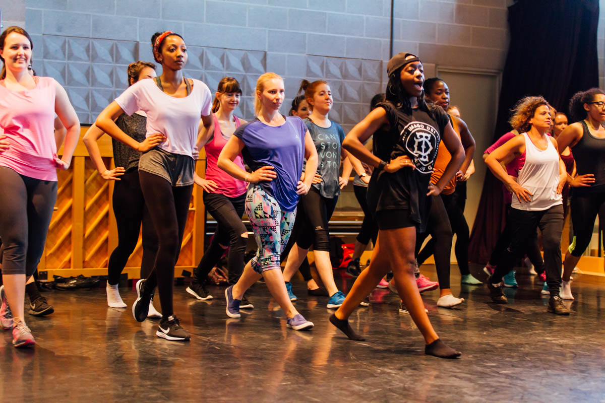 Remember Choreography Easily With Our 5 Top Tips City Academy