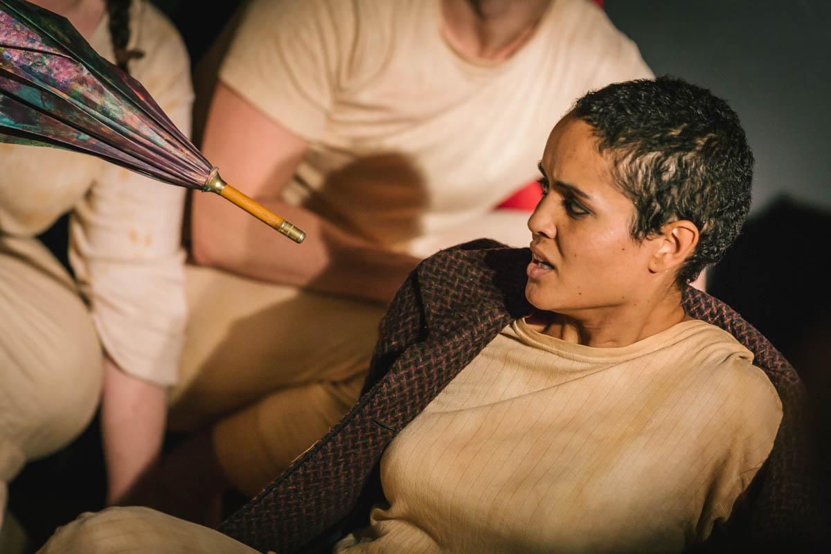 City Academy Grimm Tales Manuella Beton as Husband in Rapunzel