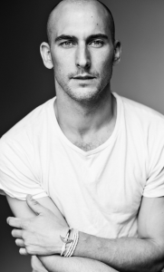 tom colley, screen acting course tutor