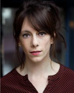 City Academy Acting Tutor Katie Sherrard