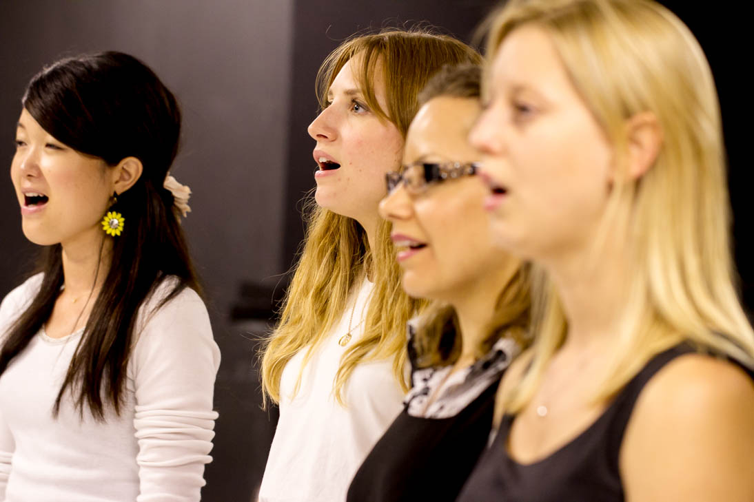 City Academy Singing Auditions Tops Tips