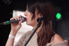 Bernadette Doyle Head of Singing City Academy London - The Joy of Performance