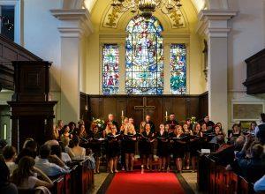 london-singing-choir-musical encore choir summer show