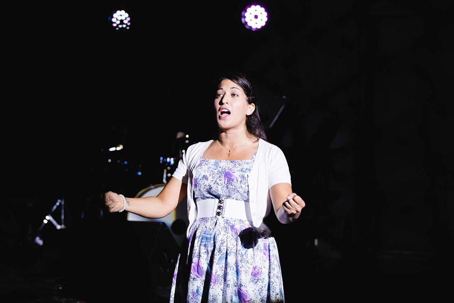 leanrn to sing
