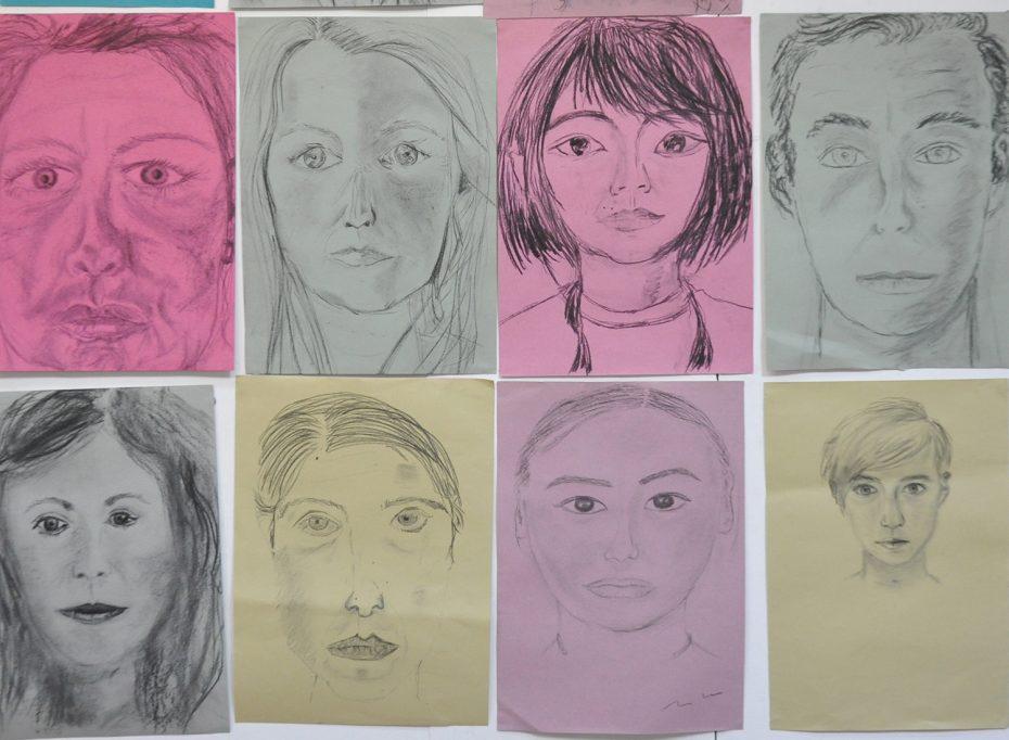 art summer school student story