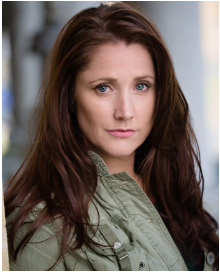 Louise Fitzgerald - City Academy - Head of Acting