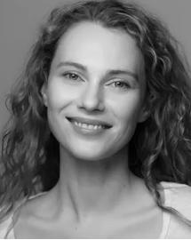Isla Lindsay - City Academy - Acting Tutor