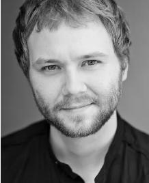 Jonathan Mulquin - City Academy - Acting Tutor