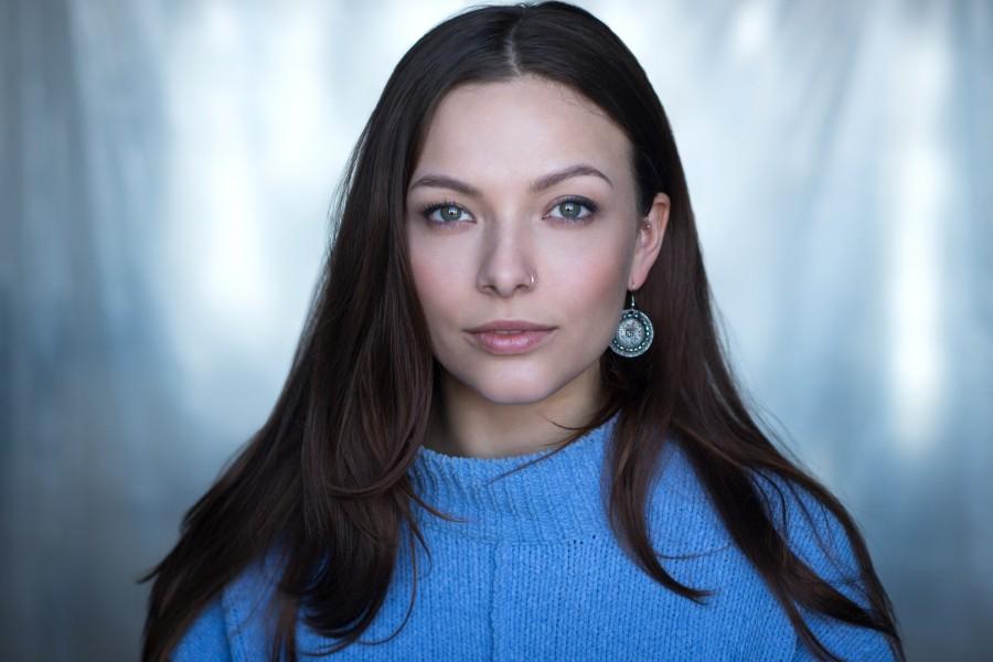 Molly Osborne - City Academy Screen Acting Student
