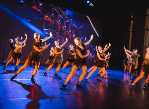 Tribute Dance Company