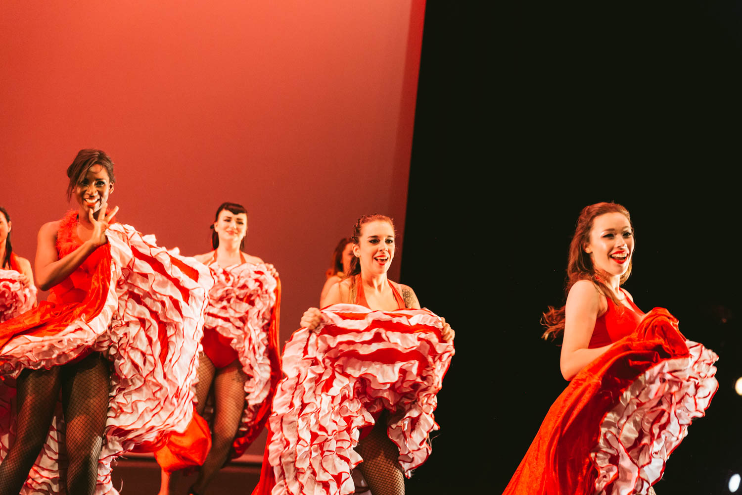 Womanity - Dance Show