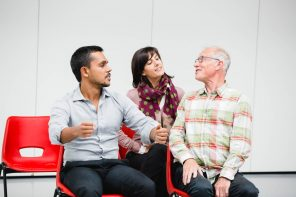 Improvisation (Improv) Classes at City Academy