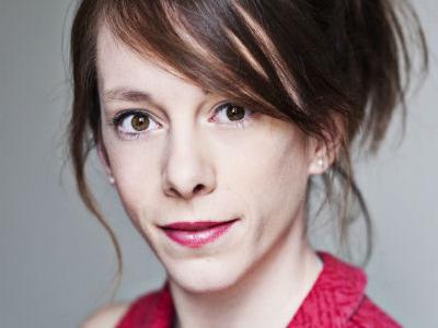 Katie Sherrard - Headshot