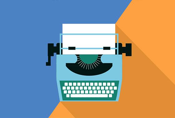 Writers In Residence Scheme
