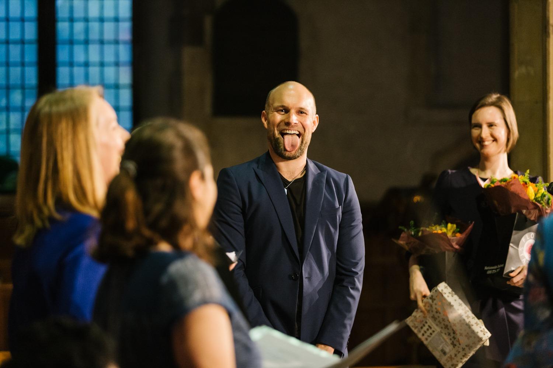 Requiem - Collective Choir Summer Show