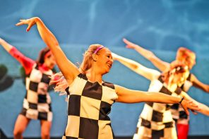 Summer of Love Dance Show - City Academy