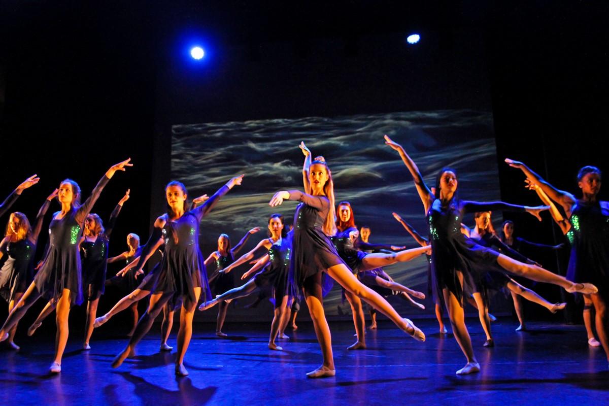 Summer of Love Dance Show - City Academy