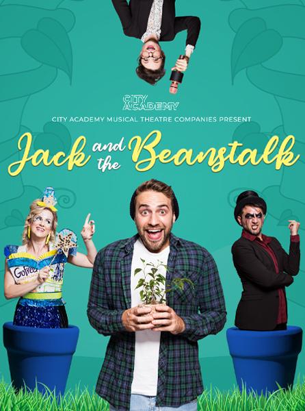 JACK & THE BEANSTALK   THE BRIDEWELL THEATRE   DEC 2019