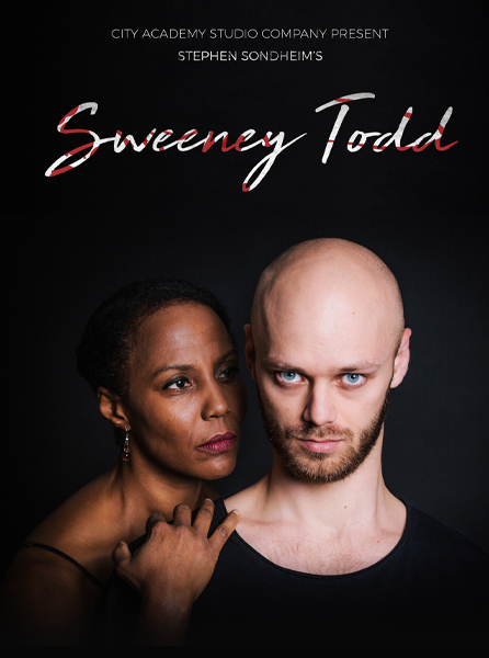 SWEENEY TODD   SHOREDITCH TOWN HALL   DEC 2017