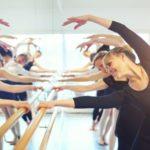 online ballet classes improvers