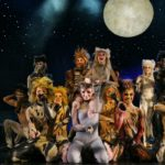 Cats - Online Dance Workshop with Choreographer