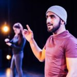 online acting classes improvers