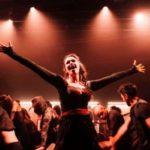 Online Acting Through Song Masterclass